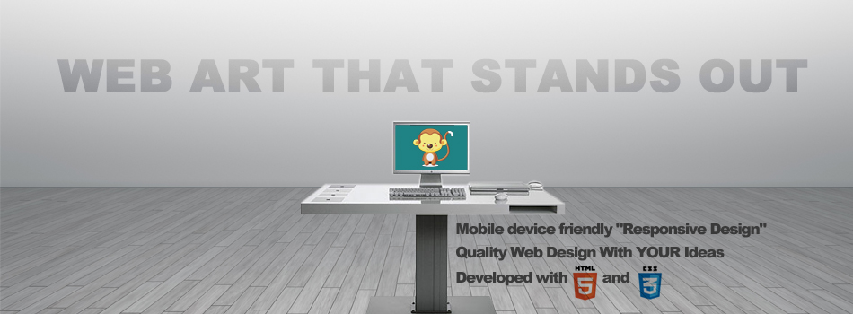 Web Design That Stands Out