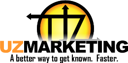 UZ Marketing – Logo Designer