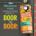 Why Custom Door Hangers Are Important For Businesses