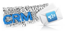 Voice Broadcast Customer Relationship Management