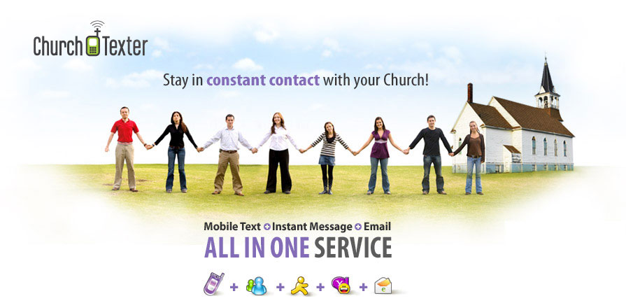 Church Marketing