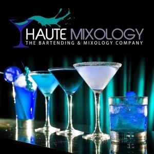 haute mixology