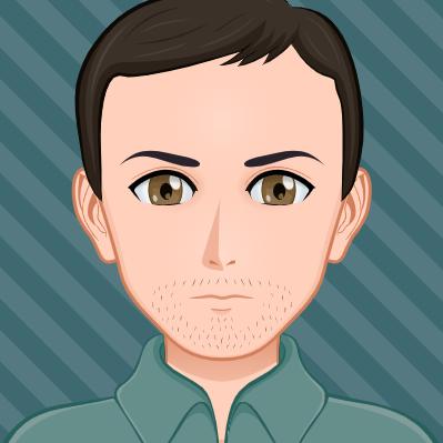 Justin Lee Director of Graphics Department for UZ marketing